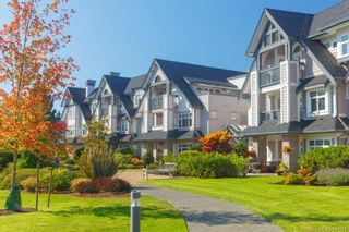 Photo 1: 335 4490 Chatterton Way in Saanich: SE Broadmead Condo for sale (Saanich East)  : MLS®# 844966