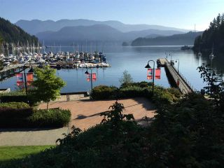 """Photo 34: 304 3732 MT SEYMOUR Parkway in North Vancouver: Indian River Condo for sale in """"Nature's Cove"""" : MLS®# R2454697"""