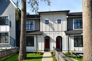 """Photo 2: 98 15677 28 Avenue in Surrey: Grandview Surrey Townhouse for sale in """"Hyde Park"""" (South Surrey White Rock)  : MLS®# R2268094"""