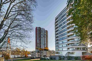 "Photo 3: 501 31 ELLIOT Street in New Westminster: Downtown NW Condo for sale in ""ROYAL ALBERT TOWERS"" : MLS®# R2517434"