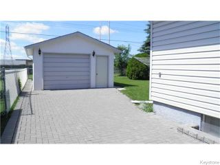 Photo 2: 245 Marshall Bay in Winnipeg: Manitoba Other Residential for sale : MLS®# 1617810