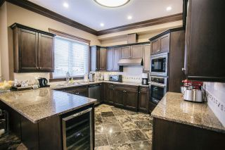 Photo 6: 7288 ANGUS DRIVE in Vancouver: South Granville House for sale (Vancouver West)  : MLS®# R2022508