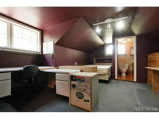 Photo 14: 577 Transit Rd in VICTORIA: OB South Oak Bay House for sale (Oak Bay)  : MLS®# 737648