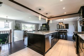 Photo 8: 1353 GROVER Avenue in Coquitlam: Central Coquitlam House for sale : MLS®# R2066736