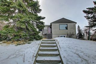 Main Photo: 1439 23 Avenue NW in Calgary: Capitol Hill Detached for sale : MLS®# A1080749