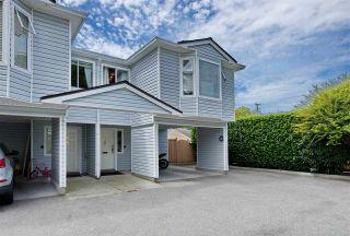 "Photo 33: 25 7040 WILLIAMS Road in Richmond: Broadmoor Townhouse for sale in ""Twin Cedar Village"" : MLS®# R2476906"