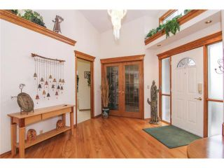 Photo 3: 322 Lakeside Green Place: Chestermere House for sale : MLS®# C4001857