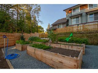 """Photo 10: 52 23651 132ND Avenue in Maple Ridge: Silver Valley Townhouse for sale in """"MYRON'S MUSE AT SILVER VALLEY"""" : MLS®# V1131906"""