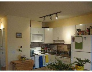 """Photo 4: 619 528 ROCHESTER Avenue in Coquitlam: Coquitlam West Condo for sale in """"THE AVE"""" : MLS®# V710689"""