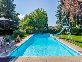 Photo 34: 323 Wathaman Place in Saskatoon: Lawson Heights Single Family Dwelling for sale (Saskatoon Area 03)  : MLS®# 577345