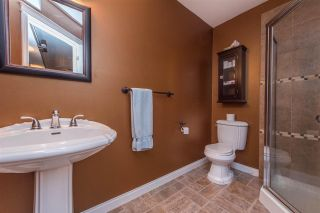 """Photo 35: 32 2088 WINFIELD Drive in Abbotsford: Abbotsford East Townhouse for sale in """"The Plateau at Winfield"""" : MLS®# R2582957"""