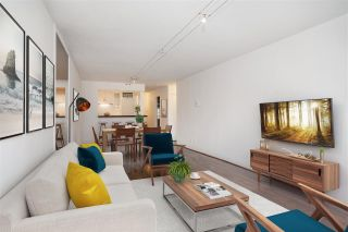 """Photo 19: 102 2412 ALDER Street in Vancouver: Fairview VW Condo for sale in """"Alderview Court"""" (Vancouver West)  : MLS®# R2572616"""
