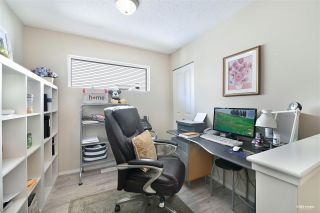 """Photo 18: 47 7233 HEATHER Street in Richmond: McLennan North Townhouse for sale in """"WELLINGTON COURT"""" : MLS®# R2572602"""