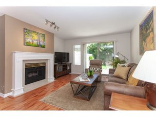 "Photo 3: 12 15840 84 Avenue in Surrey: Fleetwood Tynehead Townhouse for sale in ""Fleetwood Gables"" : MLS®# R2310060"