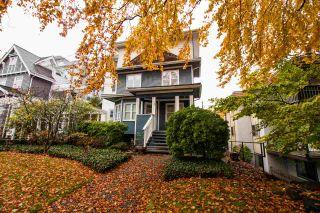 """Photo 28: 106 2175 W 3RD Avenue in Vancouver: Kitsilano Condo for sale in """"SEA BREEZE"""" (Vancouver West)  : MLS®# R2531053"""