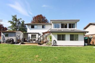 Photo 20: 31956 SILVERDALE Avenue in Mission: Mission BC House for sale : MLS®# R2366743