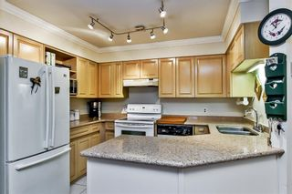 "Photo 4: 107 1955 SUFFOLK Avenue in Port Coquitlam: Glenwood PQ Condo for sale in ""OXFORD PLACE"" : MLS®# R2144804"