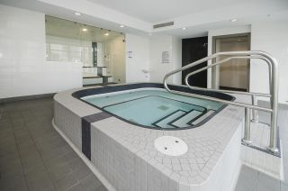Photo 20: 861 RICHARDS STREET in Vancouver: Downtown VW Townhouse for sale (Vancouver West)  : MLS®# R2276991