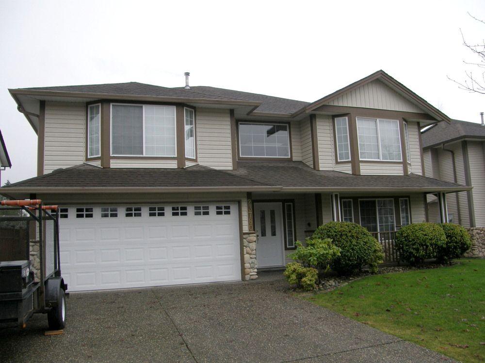 Main Photo: 23780 120B AVENUE in FALCON OAKS: Home for sale