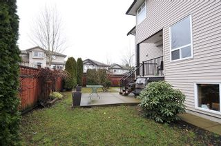 """Photo 20: 11735 GILLAND Loop in Maple Ridge: Cottonwood MR House for sale in """"RICHMOND HILL"""" : MLS®# R2027944"""