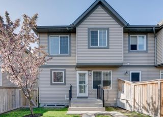 Photo 26: 2516 Eversyde Avenue SW in Calgary: Evergreen Row/Townhouse for sale : MLS®# A1117867