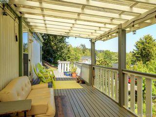 Photo 17: 39 5838 Blythwood Rd in SOOKE: Sk Saseenos Manufactured Home for sale (Sooke)  : MLS®# 813088