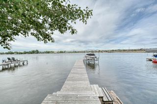 Photo 44: 125 East Chestermere Drive: Chestermere Semi Detached for sale : MLS®# A1069600