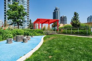 """Photo 36: 1708 6098 STATION Street in Burnaby: Metrotown Condo for sale in """"STATION SQUARE"""" (Burnaby South)  : MLS®# R2601088"""