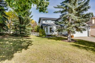 Photo 1: 1256 SUN HARBOUR Green SE in Calgary: Sundance Detached for sale : MLS®# A1036628