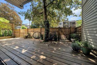 """Photo 16: 120 1422 E 3RD Avenue in Vancouver: Grandview Woodland Condo for sale in """"La Contessa"""" (Vancouver East)  : MLS®# R2599634"""