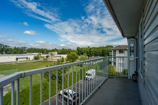 "Photo 22: 308 5360 205 Street in Langley: Langley City Condo for sale in ""Parkway Estates"" : MLS®# R2496597"