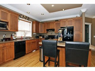 Photo 8: 32998 BOOTHBY AV in Mission: Mission BC House for sale : MLS®# F1416835