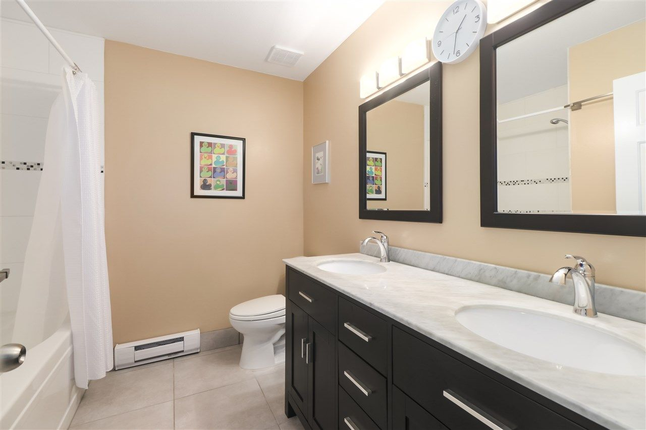"""Photo 21: Photos: 10 11500 NO. 1 Road in Richmond: Steveston South Townhouse for sale in """"MAGNOLIA COURT"""" : MLS®# R2493915"""