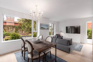 """Photo 5: 512 7128 ADERA Street in Vancouver: South Granville Condo for sale in """"SHANNON WALL CENTRE"""" (Vancouver West)  : MLS®# R2372265"""