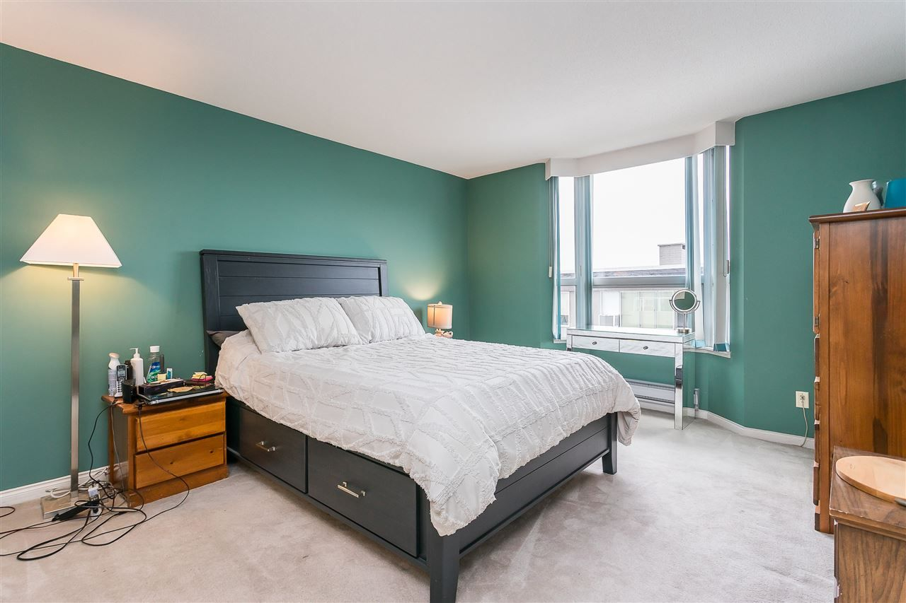 Photo 12: Photos: 401 412 TWELFTH STREET in New Westminster: Uptown NW Condo for sale : MLS®# R2507753