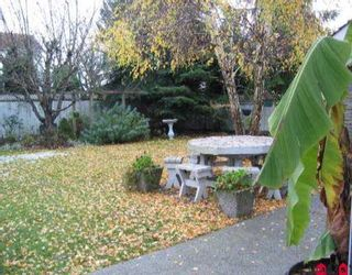 """Photo 8: 1654 143B ST in White Rock: Sunnyside Park Surrey House for sale in """"OCEAN BLUFF"""" (South Surrey White Rock)  : MLS®# F2526025"""