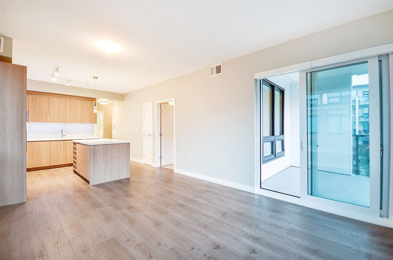 """Main Photo: 228 9333 TOMICKI Avenue in Richmond: West Cambie Condo for sale in """"OMEGA"""" : MLS®# R2164423"""