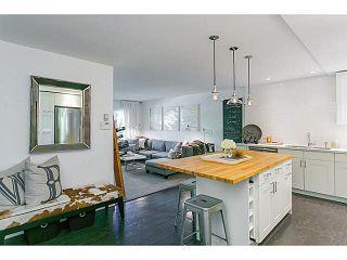 "Photo 3: 218 2416 W 3RD Avenue in Vancouver: Kitsilano Condo for sale in ""LANDMARK REEF"" (Vancouver West)  : MLS®# V1119318"