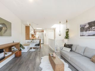 """Photo 6: 209 1195 W 8TH Avenue in Vancouver: Fairview VW Townhouse for sale in """"ALDER COURT"""" (Vancouver West)  : MLS®# R2560654"""
