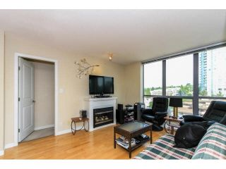 """Photo 12: 1004 850 ROYAL Avenue in New Westminster: Downtown NW Condo for sale in """"THE ROYALTON"""" : MLS®# V1122569"""