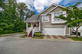 """Photo 1: 328 3000 RIVERBEND Drive in Coquitlam: Coquitlam East House for sale in """"RIVERBEND"""" : MLS®# R2457938"""