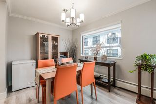 """Photo 15: 211 707 HAMILTON Street in New Westminster: Uptown NW Condo for sale in """"CASA DIANN"""" : MLS®# R2345218"""