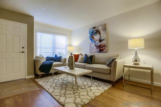 Photo 5: MISSION VALLEY Condo for sale : 2 bedrooms : 5760 Riley St #2 in San Diego