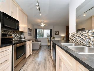 Photo 3: 201 3244 Seaton St in VICTORIA: SW Tillicum Condo for sale (Saanich West)  : MLS®# 828333