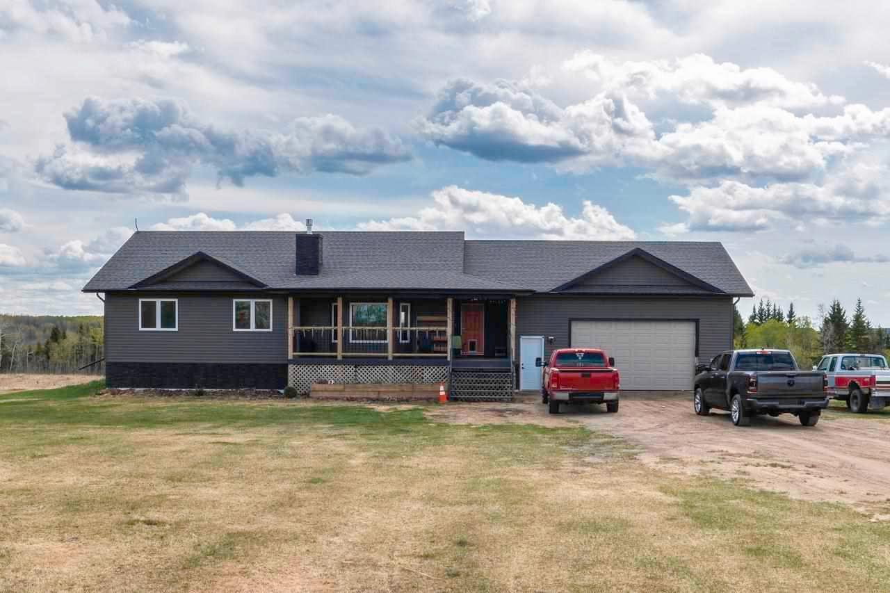 Main Photo: 44029 Twp Rd 632: Rural Bonnyville M.D. House for sale : MLS®# E4245106