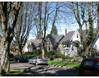 Photo 10: 3930 W 23RD Ave in Vancouver: Dunbar House for sale (Vancouver West)  : MLS®# V642147