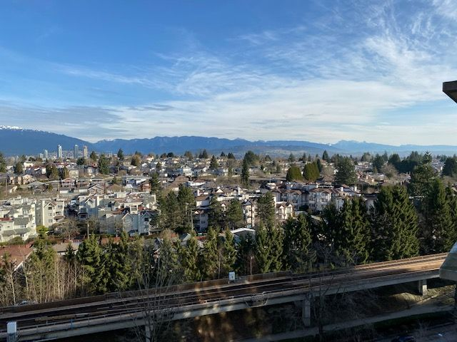 Photo 18: Photos: 1508-5380 Oben St in Vancouver: Collingwood Condo for rent (Vancouver East)