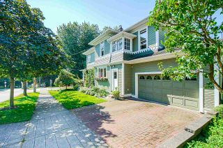 Photo 28: 401 QUEENS Avenue in New Westminster: Queens Park House for sale : MLS®# R2487780