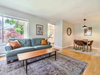 """Photo 3: 305 1009 HOWAY Street in New Westminster: Uptown NW Condo for sale in """"HUNTINGTON WEST"""" : MLS®# R2587896"""