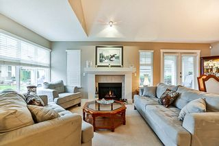"""Photo 19: 16 15450 ROSEMARY HEIGHTS Crescent in Surrey: Morgan Creek Townhouse for sale in """"CARRINGTON"""" (South Surrey White Rock)  : MLS®# R2245684"""